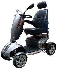 move drive mobil nl500 supreme scootmobiel